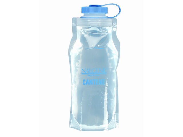 Nalgene Bottiglia pieghevole in PE 1500ml